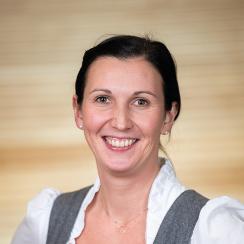 Katrin GREISBERGER