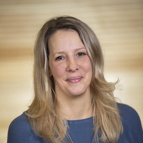 Sandra HOLLINGER